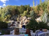 Millenial Falls