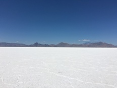 Bonneville International Speedway